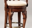 Swivel Arm Bar Stool - Jamestown Landing - Powell Furniture - 987-481