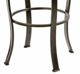 Swivel Bar Stool - Hamilton - Powell Furniture - 697-481