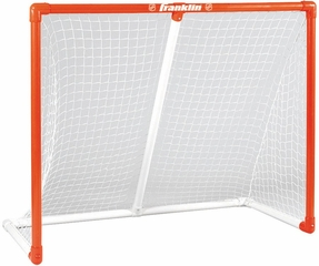 "SX Pro 50"" Innernet PVC Goal *without top shelf - Franklin Sports"