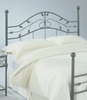 Sycamore Twin Size Headboard in Hammered Copper - Fashion Bed Group - B95493