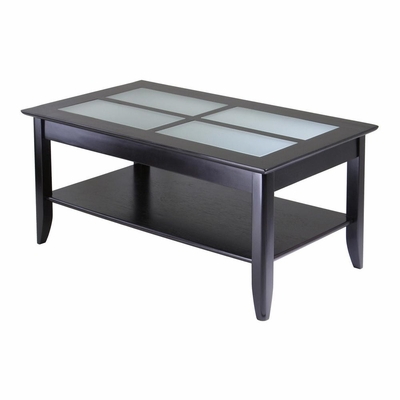 Syrah Coffee Table - Winsome Trading - 92140