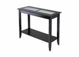 Syrah Console / Hall Table - Winsome Trading - 92240