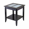 Syrah End Table - Winsome Trading - 92122