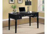 Table Desk with Keyboard Drawer - 800913