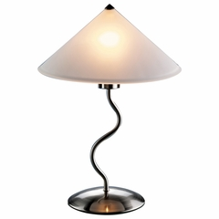 Table Lamp - Doe Li Touch Lamp - LumiSource - DOE-LI-LAMP