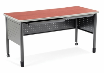 Table with Drawers - OFM - 66140