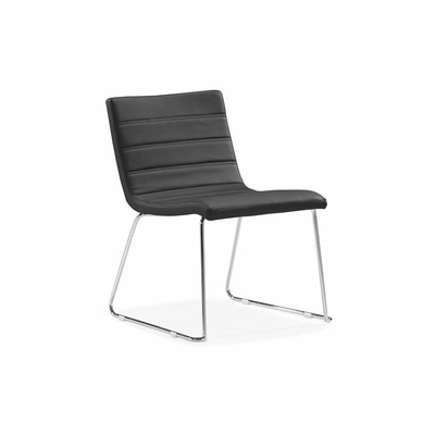 Tag Contemporary Dining Chair - Set of 4 - Zuo
