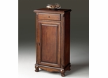 Tall Door Chest in Plantation Cherry - Butler Furniture - BT-1932024