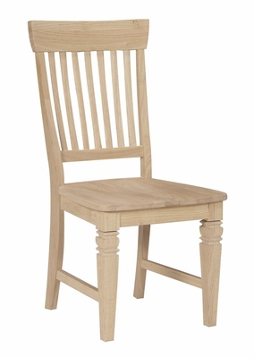 Tall Java Chair (Set of 2) - C-11P