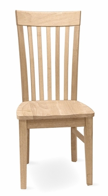 Tall Mission Chair (Set of 2) - C-465P