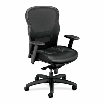Tall Office Chair - Black - BSXVL701ST11