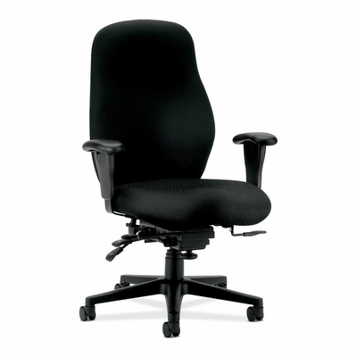 Tall Office Chair - Black - HON7808NT10T