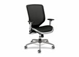 Tall Office Chair - Black - HONMH02MST1C