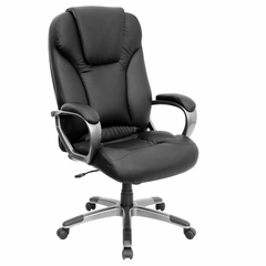 Tall Office Chair - BT-9066-BK-GG