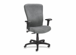 Tall Office Chair - Gray - LLR66985