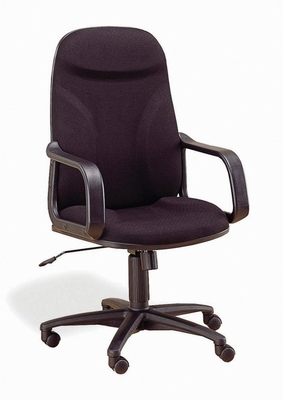 Tall Office Chair in Black - Coaster