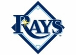 Tampa Bay Rays MLB Sports Furniture Collection