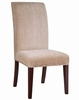 "Tan Chenille ""Slip Over"" (Fits 741-440 Chair) - Powell Furniture - 741-205Z"