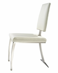 Tania Dining Chair (Set of 2) - Bellini Modern Living - TANIA