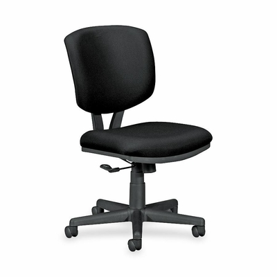 Task Chair - Black - HON5701GA10T