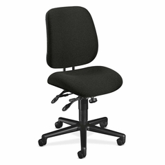 Task Chair - Black - HON7707AB10T