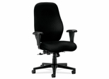 Task Chair - Black - HON7803NT10T