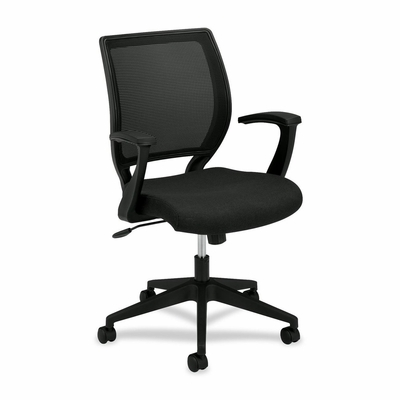 Task Chair - Black Mesh - BSXVL521VA10