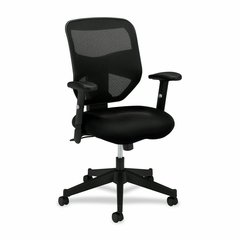 Task Chair - Black Mesh - BSXVL531MM10