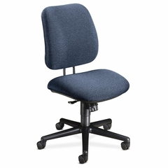 Task Chair - Blue - HON7702AB90T