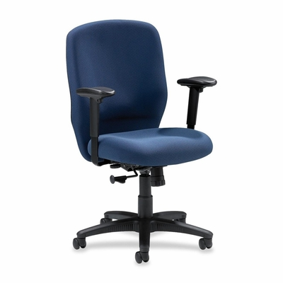 Task Chair - Blue - LLR60321