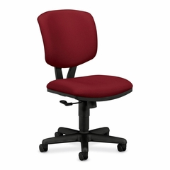 Task Chair - Burgundy - HON5701GA62T
