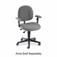 Task Chair - Light Gray - HON7903AB12T