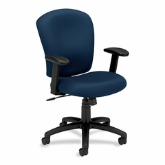 Task Chair - Navy - BSXVL220VA90