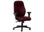 Task Chair - Wine - HON7803NT69T