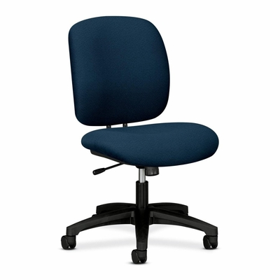Task Chairs - Blue - HON5902AB90T