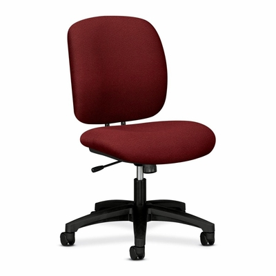 Task Chairs - Burgundy - HON5902AB62T