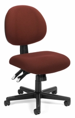 Task Office Chair - 24 Hour Computer Task Chair - OFM - 241
