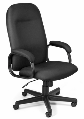 Task Office Chair - Executive Task Chair (Hi-Back) - OFM - 670
