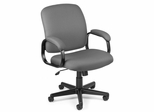 Task Office Chair - Executive Task Chair (Low-Back) - OFM - 660