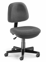 Task Office Chair - Lite Use Computer Task Chair - OFM - 150