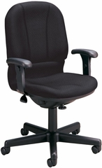 Task Office Chair - Posture Task Chair - OFM - 640