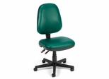 Task Office Chair - Vinyl Posture Task Chair - OFM - 119-VAM