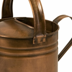 Tauba Small Copper Watering Can - IMAX - 44085