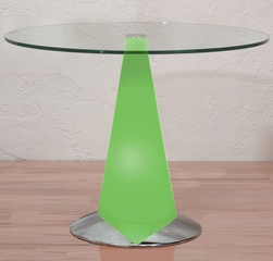 Tavillo Table Green - LumiSource - PR-TAVILLO-G