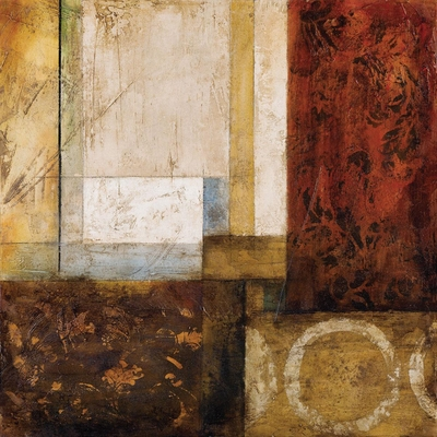 Tawny Port Square Wall Art - 960572