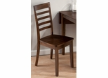 Taylor Cherry Ladderback Chair - Set of 2 - 342-912KD