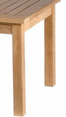 Teak Coffee Table - Antonini Outdoor - NT03000