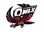 Temple Owls College Sports Furniture Collection