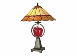 Temptation Table Lamp - Dale Tiffany