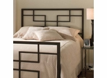 Terrace Full/Queen Size Headboard with Bed Frame - Hillsdale Furniture - 1474HFQR